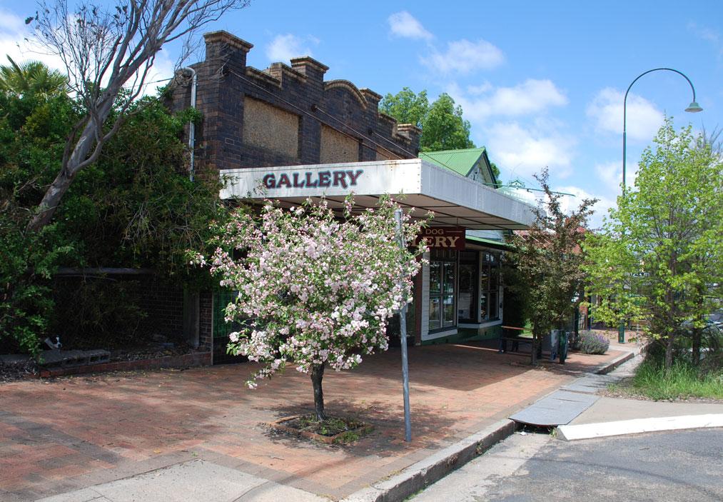 Barking Dog Gallery, Spring 2010